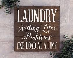 Rustic Laundry Room Decor by Laundry Room Decor U2013 Sincerely Sunshine