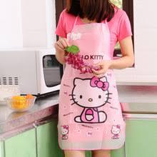 tablier de cuisine hello vente en gros hello kitchen apron galerie achetez à des