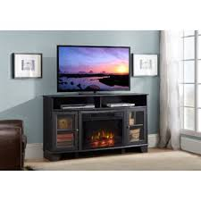 Electric Media Fireplace Fireplace Tv Stands U0026 Entertainment Centers You U0027ll Love Wayfair
