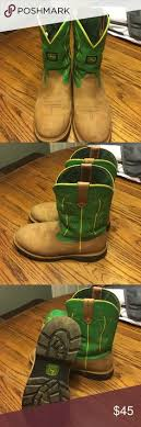 s deere boots sale deere boots they been wore a lot but still in great