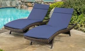 Outdoor Chaise Lounge Cushion All Weather Outdoor Chaise Lounge Cushion Clearance Outdoor Chaise