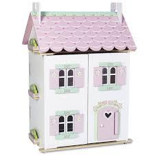 Dolls House Furniture Sets Le Toy Van Dollhouse U0026 Furniture Set Sweetheart Cottage U2013 My