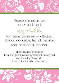 best 25 retirement party invitations ideas on pinterest