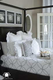 White Bedroom Tour Guest Bedroom Nan U0027s Room Tour Kelley Nan