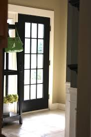 Cape Cod Interior Paint Colors The Yellow Cape Cod Tutorial How To Get A Custom Front Door And