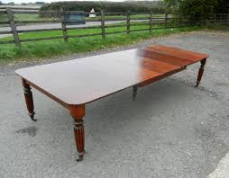 3 Metre Dining Table Antique Furniture Warehouse 3 Metre Antique Dining Table 10ft