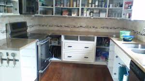 Kitchen Cabinet Bulkhead Something From Nothing