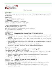 Staff Accountant Resume Example by Cpa Candidate Resume Examples Contegri Com