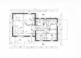 plan de cuisine gratuit pdf plan maison moderne gratuit 13 de on pdf with systembase co