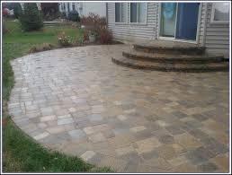 patio paving stones designs patios home decorating ideas