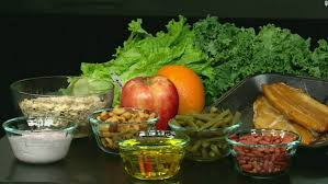 lose weight with high fat mediterranean diet really cnn