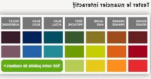 simulateur couleur chambre décoration couleur peinture chambre leroy merlin 79 montpellier