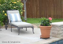 how to plant in large pots without spending a fortune lilacs