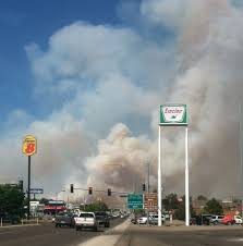 Wildfire Burning Near Me by Wildfire In Elko Burns 14 Structures Fox13now Com