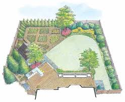 best 25 landscape plans ideas on pinterest landscape design