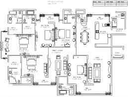 5 bedroom home floor plans corglife