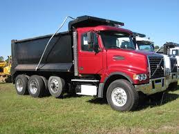 2006 volvo truck 2006 volvo vhd tri axle dump