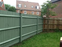 Willow Fencing Lowes by Zippity Garden Fencegreen Fence Mesh Green Lowes Satuska Co