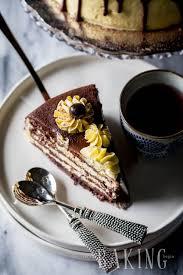 bird u0027s milk cake recipe ptiche moloko let the baking begin