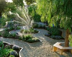 Backyard Walkway Designs - pathway designs houzz