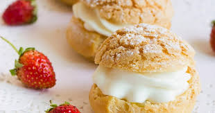 cuisine choux dailydelicious three flavors choux one recipe three
