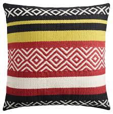 Lumbar Patio Pillows Patio Pillow Talk Kansas City Homes U0026 Style