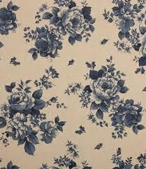 Discount Designer Curtain Fabric Uk Cretona Blue Just Fabrics Spare Room Pinterest Curtain