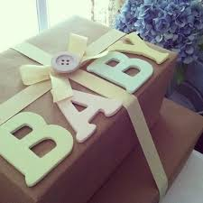 Ideas Of Gift Wrapping - best 25 baby shower wrapping ideas on pinterest baby shower for