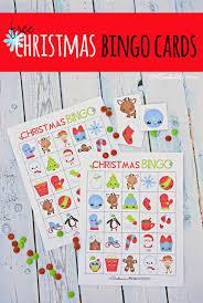 printable christmas bingo cards pictures free christmas bingo boards onecreativemommy com