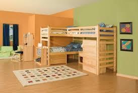 Choosing Bedroom Furniture The Factors To Consider When Choosing Solid Wood Kids Bedroom