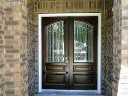 Cape Cod Style Homes Front Doors Wood And Glass Front Doors Style Front Door Ideas