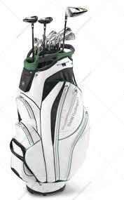 golf cart bag bmw golfsport 80222333800 bmw spare parts