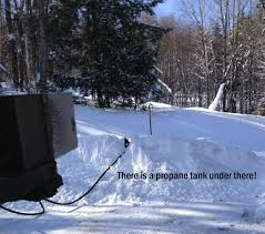 propane in cold weather news categories