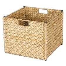 decoration wicker basket drawers wicker storage baskets for