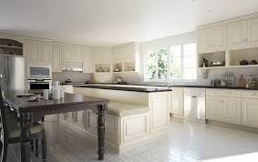 light colored kitchen cabinets with countertops 5 simple ways to create contrast in the kitchen with