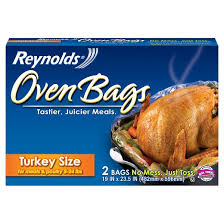 turkey sized oven bag 2ct target