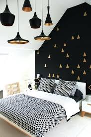 chevet chambre adulte chevet chambre table chevet chambre coucher noir et blanc chambre