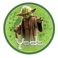 yoda cake topper wars yoda edible cake topper viparty