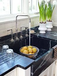 Kitchen Granite Design Best 20 Black Marble Countertops Ideas On Pinterest Dark