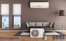 ductless mini split frigidaire frs22pyw2 frs22pyc2 single zone ductless mini split