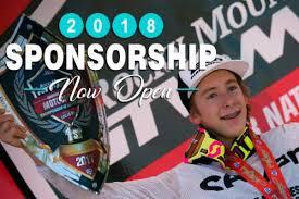 Atv Sponsorship Resume Get Sponsored The 2018 Sponsorship Season Is Open Racer X Online