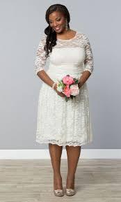 elegant short plus size wedding dresses 57 about romantic wedding