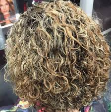hairstyles with perms for middle length hair medium length hair root perm