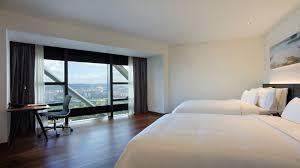 element kuala lumpur 2 bedroom skyline suite
