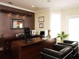 l shaped office desk home paint ideas best color for painting