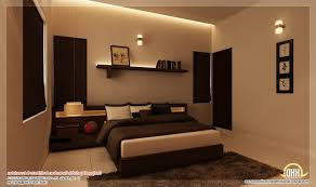 stylish and peaceful kerala bedroom interior design 5 ideas house