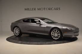 2012 aston martin rapide carbon 2012 aston martin rapide stock 7141a for sale near greenwich ct