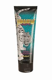 tattoo protection cream