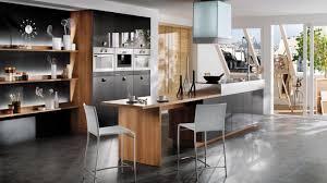 cuisine a vivre amnagement cuisine ouverte cuisine ouverte sur le balcon ide