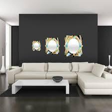 Quatrefoil Home Decor Crystal Rainbow Quatrefoil Mirror U2014 Flapjack Design Quatrefoil